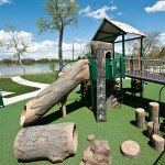 Nature Inspired Play structures