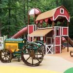 Farm & Animal Themes