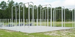 outdoor fitness Fitcore