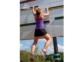 FitCore™ Extreme Brochure Image