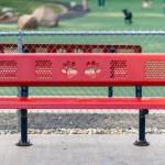 TenderTuff™ Bench