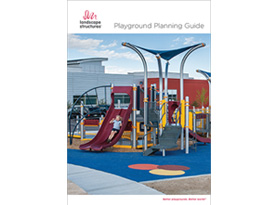 Playground Planning Guide Image