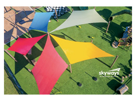 SkyWays® Shade Image