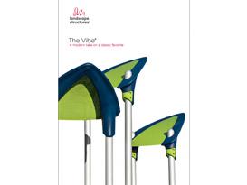 Vibe® Brochure Image