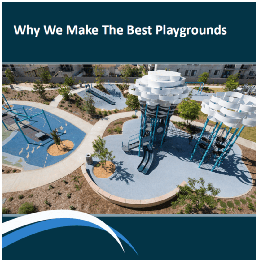 How & Why We Make the Best Playgrounds Image