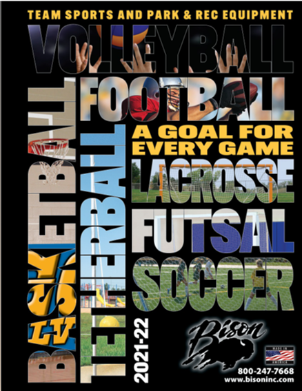 Bison Sports & Athletic Equipment Image