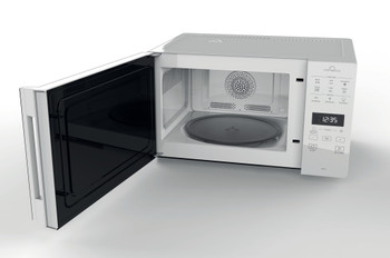Micro Ondes Posable Whirlpool Mcp 349 Wh Whirlpool France