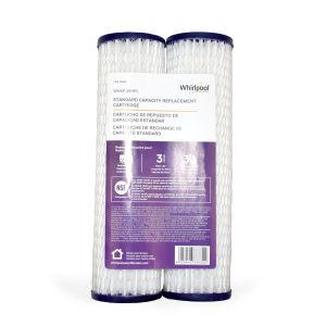 WHKF-WHPL Standard Pleated Filter