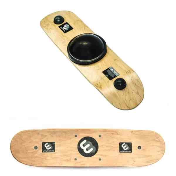 our best selling Whirly board