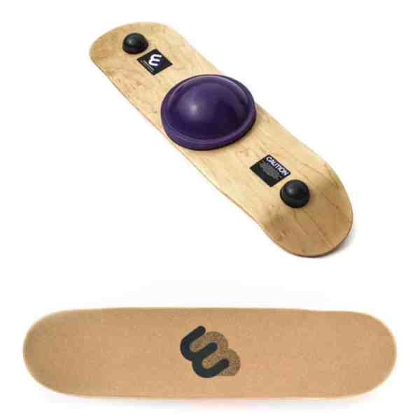 plain cork rubber grip tape with inlaid logo