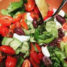 TomatoeSalad