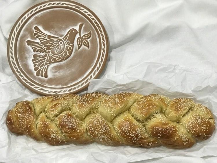 EasterBread