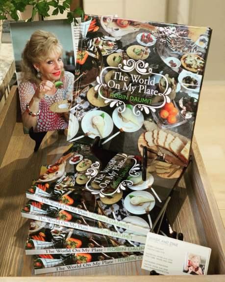 Cookbook CoverF&B