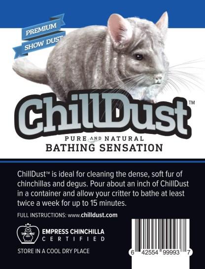 Chilldust