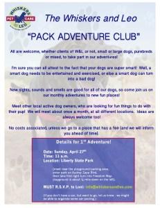 W&LPackAdventureClub