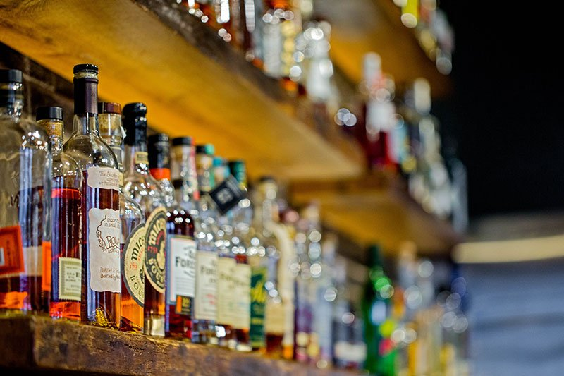 Whiskey Bear Live! Live events at Whiskey Bear Bar, a Neighborhood Bar in Lexington Kentucy