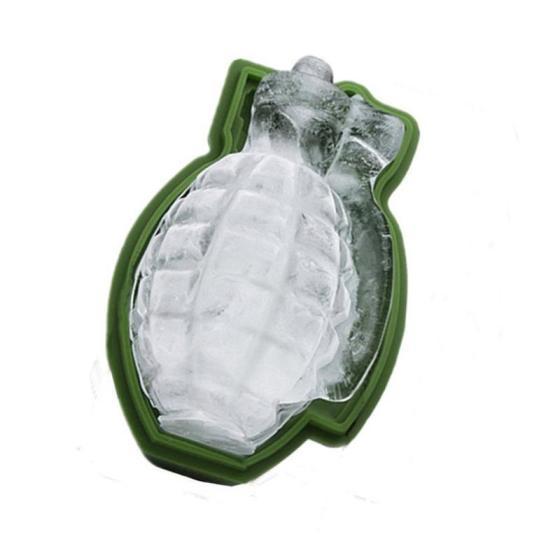 Ice Grenade - Isgranaten