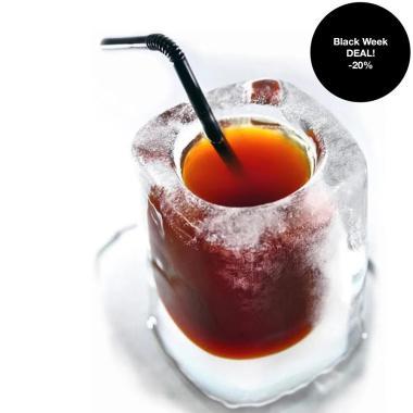 Ice Shotglas