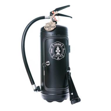 Firebar Black