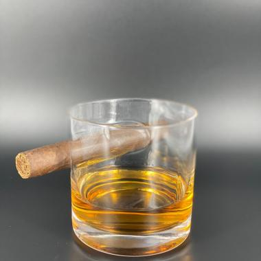 Whiskey Cigarrglas Logan