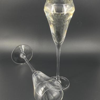 Mindi - Champagneglas - 6 pack