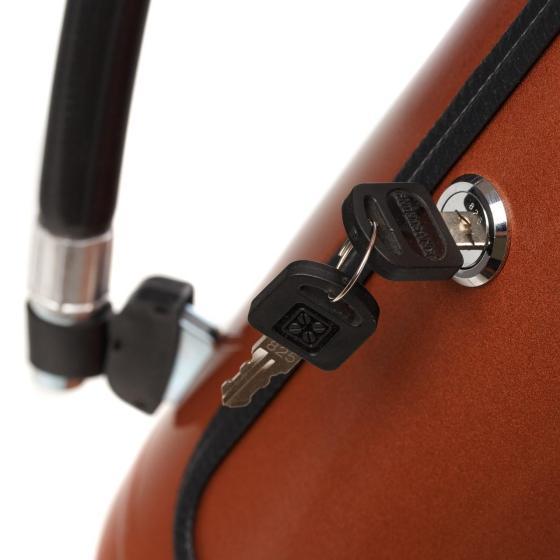 Portabel Minibar Brandsläckare - Firebar Copper