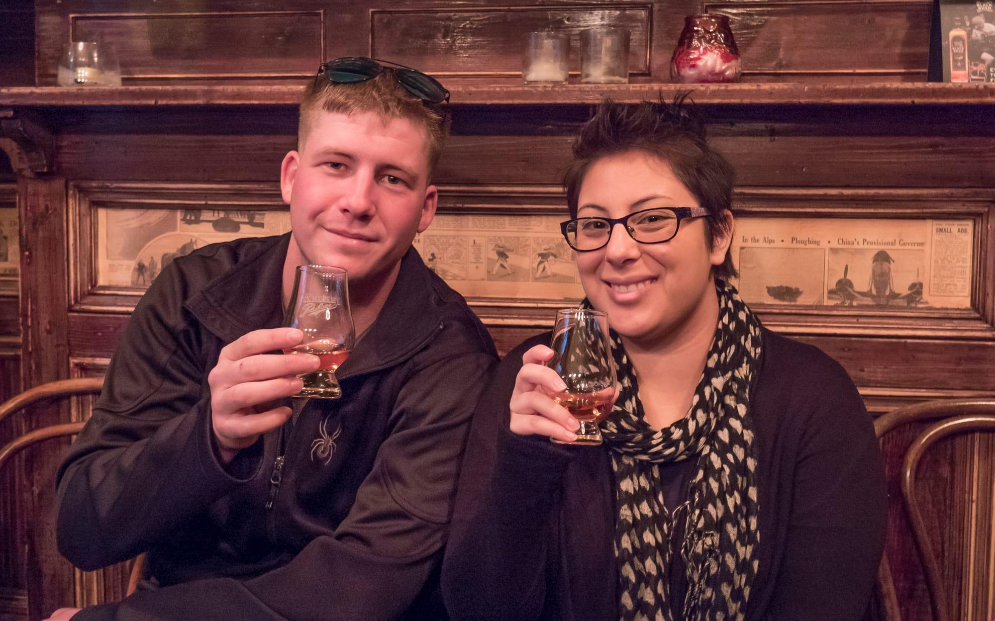 Wine tasting dating dublin