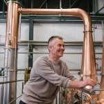 Irish Whiskey Trail Ballykeefe Distillery Kilkenny