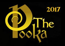 2017 Irish Whiskey Trail Irish Whiskey of the Year Golden Pooka Award Winner Teeling Brabazon 2 Port Finish Irish Whiskey