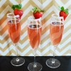 Sparkling French Berry Lemonade