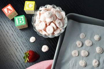 Frozen Greek Yogurt Drops