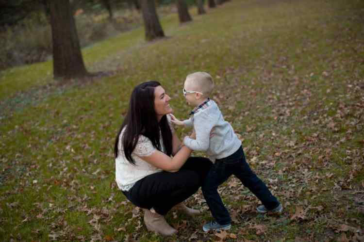 What I learned About Having A Challenging Child