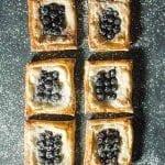 Easy Blueberry Cream Cheese Danish