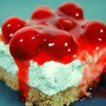 Easy No-Bake Cherry Delight Recipe
