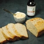 Honey Beer Bread Recipe - Quick and easy!