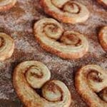 Classic French Palmiers - Elephant Ears