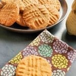 4 Tips for Baking the Perfect Classic Peanut Butter Cookies