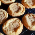 Potbelly Sugar Cookie Recipes - Copycat! The Perfect No Roll Sugar Cookies!