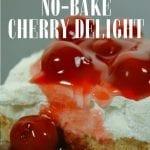 Easy Cherry Delight Recipe