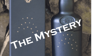 """The Glenlivet """"Code"""": the mysterious whisky just launched in the USA!"""