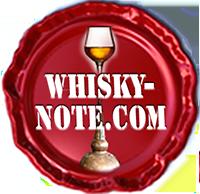 whisky-note.com logo