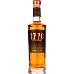 Glasgow 1770 Peated Single Malt 50CL