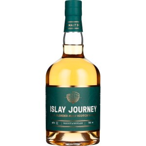 Islay Journey Islay Blended Malt 70CL