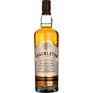 Shackleton Blended Malt 70CL