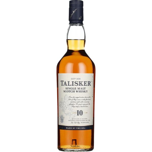 Talisker 10 years Single Malt 70CL
