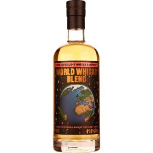 That Boutique-y World Whisky Blend 70CL