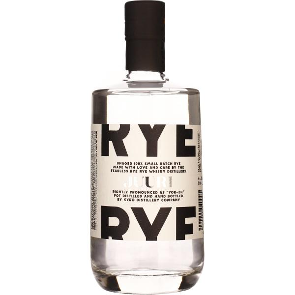 Kyro Juuri Rye Whisky 50CL