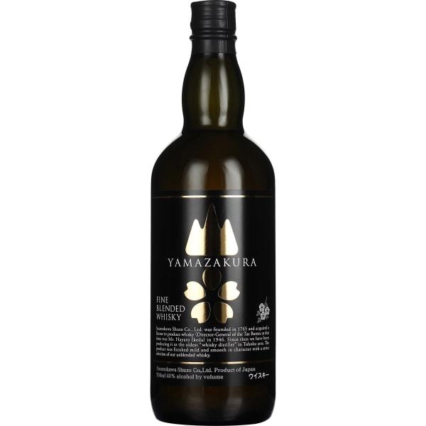 Yamazakura Fine Blended Whisky 70CL