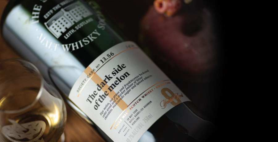 Opening Up with SMWS - Whisky And Donuts - WhiskyAndDonuts.com
