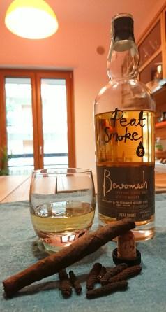Benromach Peat Smoke 2008
